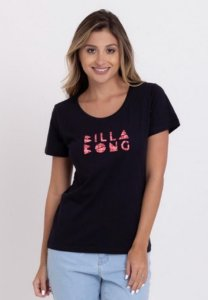 BLUSA BILLABONG HEY MAMA