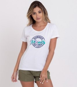 BLUSA BILLABONG LOVE PALMS