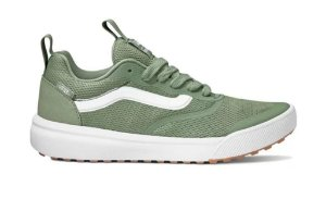 TÊNIS VANS ULTRARANGE RAPIDWELD HEDGE GREEN