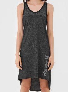 VESTIDO HURLEY BLOCK PARTY