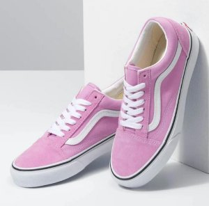 TÊNIS VANS OLD SKOOL ORCHIDE