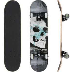 SKATE URGH FLOAT SKULL