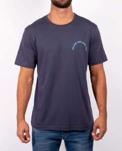 CAMISETA RIP CURL SURF REVIVAL ARCH TEE