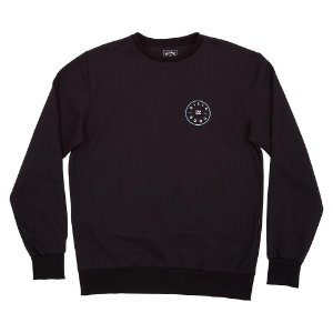 MOLETOM BILLABONG CARE ROTOR CREW