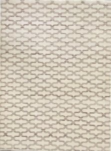 Tapete Mystique Shire W146 White/Beige Antracite
