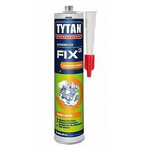 Cola Tytan 320G para rodape de pvc ou poliestireno rendimento 10 ml