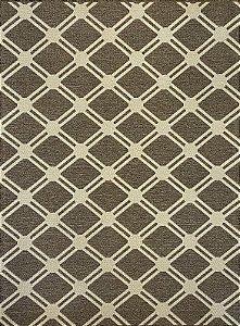 Tapete Outdoor Geometrico 01/18