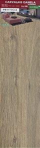 Piso Eucafloor Evidence Carvalho Canela cor 18 - Clicado 'Caixa com 2,355m²'