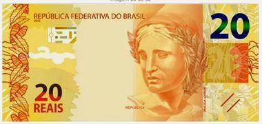 VALE R$ 20,00