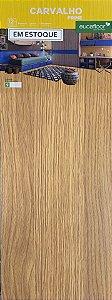 Piso Eucafloor Prime Carvalho Cor 09 - Colado 'Caixa com 2,138m²'