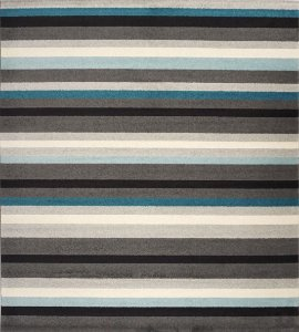 Tapete Broadway 2,50 X 3,00 1771/Gray/Blue