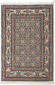 Tapete Moud 0,78 X 1,18 Iraniano L0038892