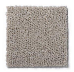 Carpete Bravo 001 Bege Residencial Pesado - M²