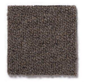 Carpete Bravo 003 Castanho Residencial Pesado - M²