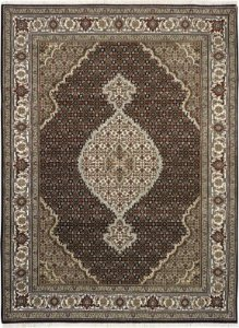 Tapete Tabriz Mahi 1,57 X 2,16 Indiano L0071069