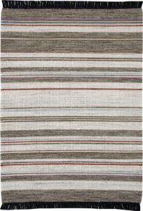Tapete Baider Stripe 1,40 X 2,00 E3 Natural