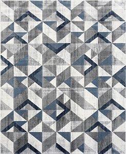 Tapete Liberty 2,50 X 3,50 10734/Cinza/Azul