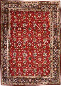 Tapete Tabriz-e 2,58 X 3,58 Iraniano 11173