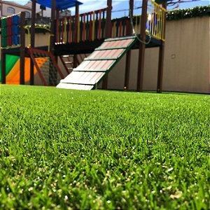 Grama Sintética TPK 20mm Soft Garden Verde - VALOR DO M²