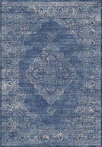 Tapete Belga Harmony Trendy 1,40 X 2,00 9863/Azul