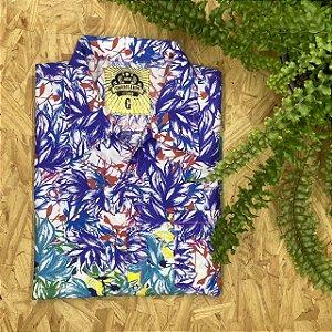 Camisa Must Have | Floresta degradê