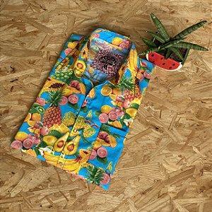 Camisa Must Have | Salada de fruta