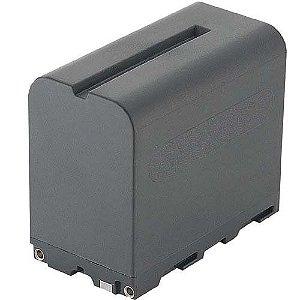 Bateria NP-F970 L-Series Info-Lithium (6300mAh) NFe