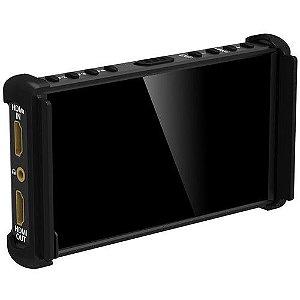 """Monitor Portkeys P6 5.5"""" 3D LUT HDMI 4k Waveform NFe"""