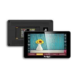 "Monitor Portkeys LH5H 5.2"" 1700Nit Brightness Touch Control"