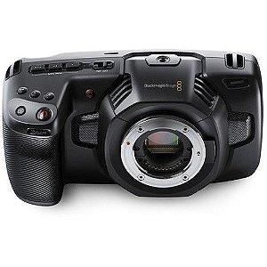 Camera Blackmagic Design Pocket Cinema Camera 4K