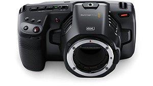 Camera Blackmagic Design Pocket Cinema Camera 6K