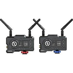 Transmissor Hollyland Mars 400s Pro SDI / HDMI 120 Metros
