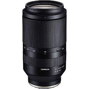 Lente Tamron 70-180mm F/2.8 Di III VXD Sony E NFe