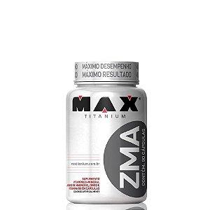 ZMA - 90 Caps - Max Titanium (Val 03/19)