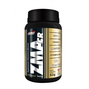 ZMA Cr (100 Capsulas) New Millen