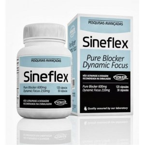 Termogenico Sineflex (150 Capsulas) Power Supplements