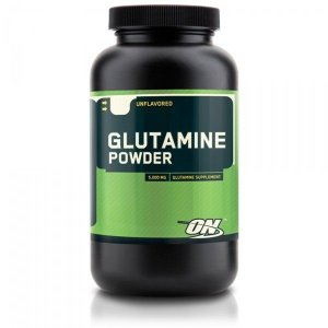 Glutamina Powder (300g) Optimum Nutrition