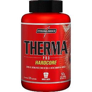 Therma Pro Hardcore (120 Capsulas) IntegralMedica
