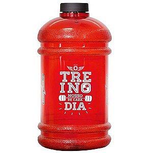 Galao (1 litro) IntegralMedica Vermelho