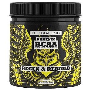 Phoenix BCAA (300g) Iridium Labs