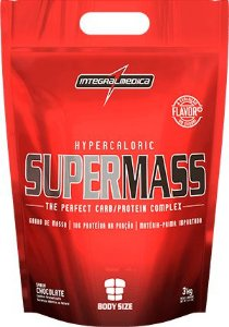 Super Mass (3kg) IntegralMedica