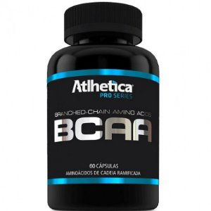 BCAA Pro Series (60 Capsulas) Atlhetica