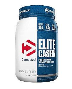 Elite Casein (909g) Dymatize