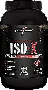 ISO-X Darkness (907g) IntegralMédica