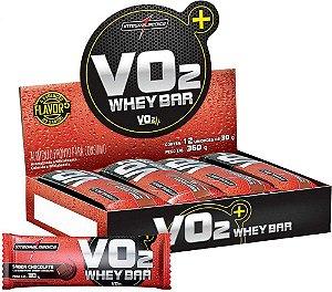 VO2 Protein Bar (12 unid) IntegralMédica