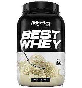 Best Whey (900g) Atlhetica