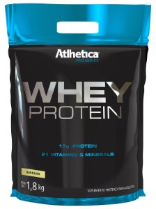 Whey Protein Pro Series (1,8kg) Atlhetica