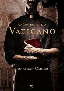 O Segredo do Vaticano (Pré-venda)