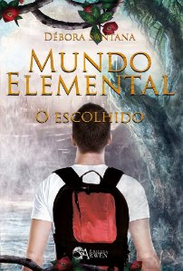 Mundo Elemental - O Escolhido