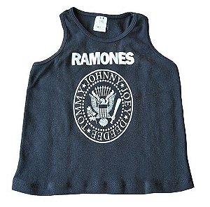 Regata Ramones Feminina